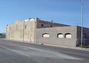 Phoenix arizona s punk rock history madison square - History of madison square garden ...