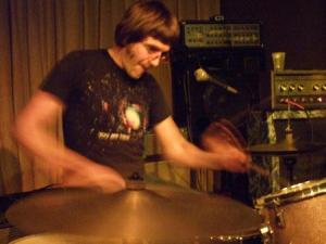 Hilstad. Image lifted from band's Myspace page.