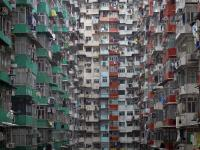 The Architecture of Density, by photographer Michael Wolf